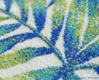 Habidecor badmat Majorelle 302 70x120 cm