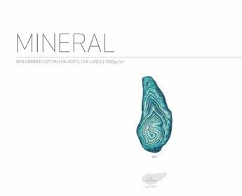 Habidecor badmat Mineral 309 70x150 cm