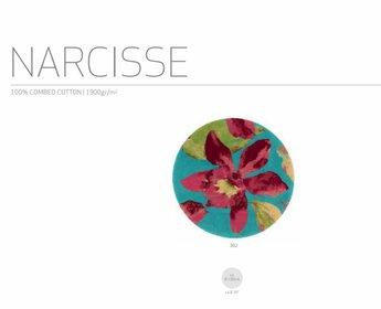 Habidecor badmat Narcisse 302 100/O cm