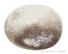 Habidecor badmat Stone 770 Linen