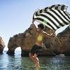 Abyss strandlaken Prado 100x200 cm