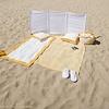 Abyss strandlaken Sunshine 850 safran