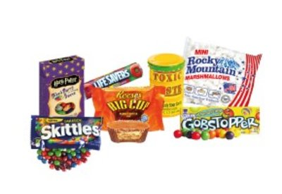 Shop America american food, american drinks, american candy and charming retro