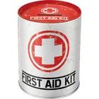 Nostalgic Art Money Box First Aid Kit