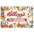 Nostalgic Art Tin Sign Kelloggs The Original 30x20