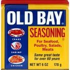 Old Bay Seasoning 170 grams