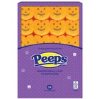 Peeps Marshmallow Pumpkins 24x