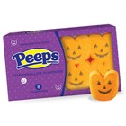 Peeps Marshmallow Pumpkins 8x
