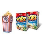 Popz Popcorn Complete Salted Bundle