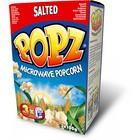 Popz Salted Microwave Popcorn