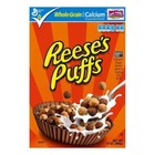 Reeses Puffs Cereals USA 368 grams