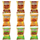 Snyders of Hanover Pretzel Pieces Crunch Bundle 3x3