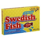Swedish Fish Soft and Chewy Candy 88 grams
