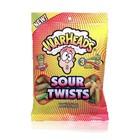 WarHeads Sour Twists 113 grams