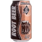 White Rock Root Beer 355ml USA