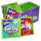Wonka Fun Dip 6x 2 Flavours