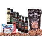 Jack Daniels BBQ Bundle Limited Edition Bundle 7