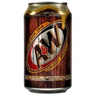 A&W Root Beer 355ml USA
