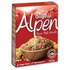 Alpen Original Swiss Style Muesli 625 grams