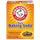 Arm and Hammer Pure Baking Soda 454 grams USA