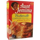 Aunt Jemima Complete Buttermilk Pancake and Waffle Mix 453 grams