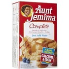 Aunt Jemima Original Complete Pancake and Waffle Mix 907 grams