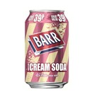 Barr Cream Soda 330ml UK