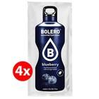 SHORTER BBD: Bolero Blueberry Lemonade - 4x