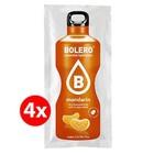 SHORTER BBD: Bolero Mandarin Lemonade - 4x