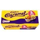 Cadbury Caramel Eggs 3 pack