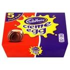 Cadbury Creme Egg 5 pack