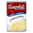 Campbells Cream of Celery Soup UK