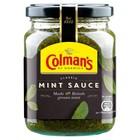 Colmans Classic Mint Sauce