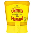 Colmans Original English Mustard 150 grams
