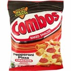 Combos Pepperoni Pizza Cracker 178 grams