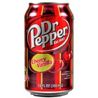 Dr Pepper Cherry Vanilla 355ml USA