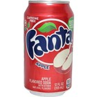 Fanta Apple 355ml USA