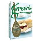 Greens Classic Scones Mix