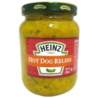 Heinz Hot Dog Relish 296ml