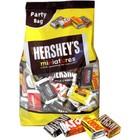 Hersheys Miniatures Party bag 1,13 Kg