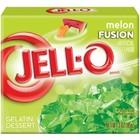 JELL-O Melon Fusion