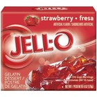 JELL-O Strawberry
