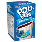 Kelloggs Pop Tarts Blueberry Frosted