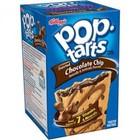 Kelloggs Pop Tarts Chocolate Chip