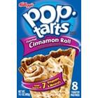 Kelloggs Pop Tarts Cinnamon Roll