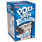 Kelloggs Pop Tarts Cookies and Creme