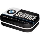 Nostalgic Art Mint Box BMW Service