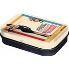 Nostalgic Art Mint Box Breakfast at Tiffanys Original