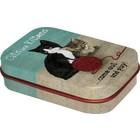 Nostalgic Art Mint Box Cats and Kittens