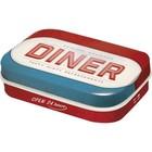 Nostalgic Art Mint Box Diner